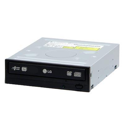 LG GH24NSC0 DVD-RW DAHILI BULK 24X SATA SİYAH