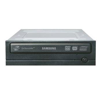 SAMSUNG SH-224DB DVD-RW, Dahili, 24X SATA Kutusuz Siyah