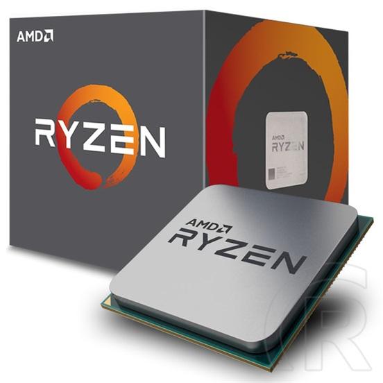 AMD RYZEN 3 3300X Soket AM4 Wraith Soğutucu 3.8 GHz 18MB Önbellek 65W İşlemci