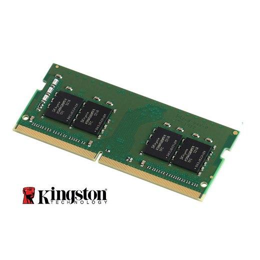 KINGSTON 4GB 2400Mhz DDR4 CL17 Notebook Ram