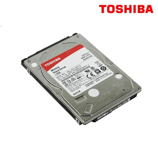 TOSHIBA MQ01ABD100 2,5 inc 1TB 5400RPM SATA2 8MB