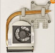 HP Compaq CQ60 G60 CQ50 AMD Heatsink & Fan  486636-001